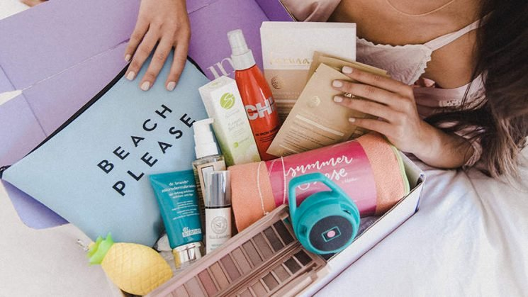 The Best Healthy Subscription Boxes to Give as Gifts