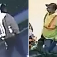 Fake utility workers rob elderly woman
