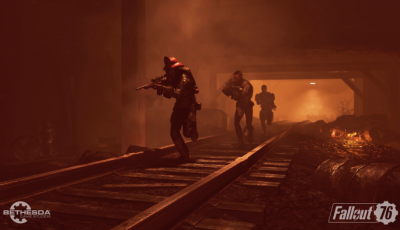 'Fallout 76' Factions Revealed, Includes New Free States and Responders Groups
