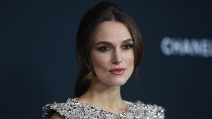 Keira Knightley Has Harsh Words for Kate Middleton