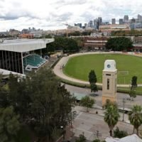 Wentworth Park earmarked for safety upgrade