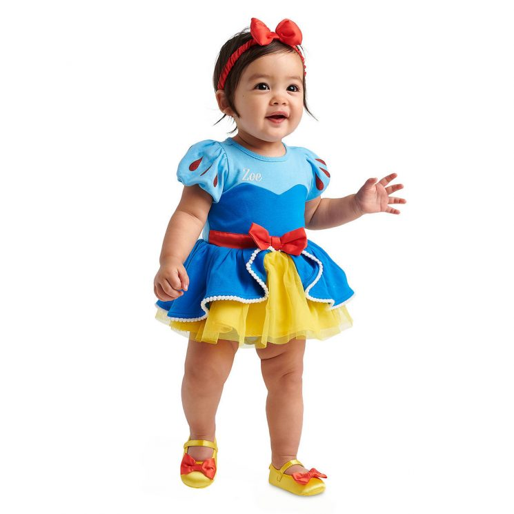 Disney Dress-Up! 15 Magical Costumes That Will Transform Your Little One's Halloween