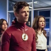 Team Flash Meets Season 5's Bug Bad: How'd the First Fight With Cicada Go?