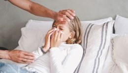 Unvaccinated Child Dies from the Flu in Florida, First Pediatric Death of the Flu Season