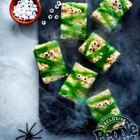 Easy, Spooky Treats for Your Halloween Party