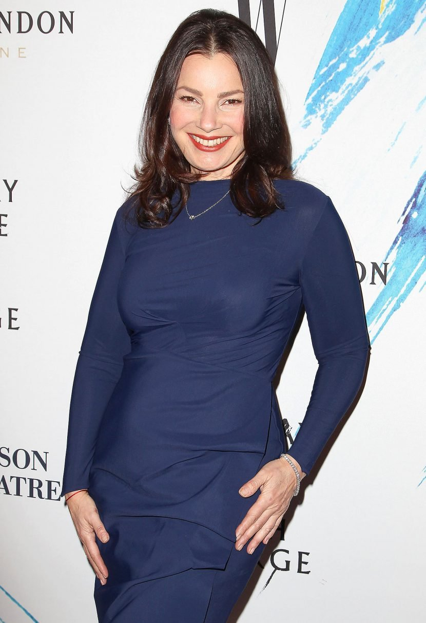 Fran Drescher Says Uterine Cancer Battle 'Deepened Me as a Person': 'I Am Better for It'