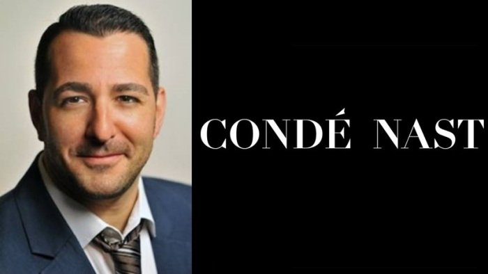 Condé Nast Chief Digital Officer Fred Santarpia Is Leaving the Company