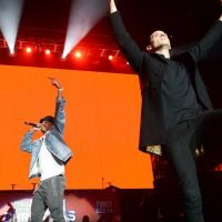 Hear G-Eazy, YG Team on Boisterous 'Endless Summer Freestyle'