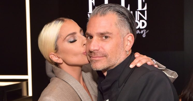 Lady Gaga's Choreographer Gushes Over Christian Carino: 'He's Very Supportive'
