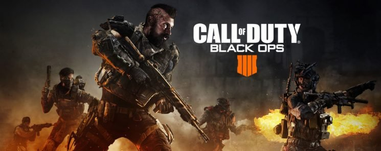 Call of Duty Black Ops 4 has arrived, and here are the best deals of the day