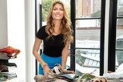 Genevieve Gorder on Her Moroccan Wedding, Secret Bravo Series and Teaching a Design Masterclass