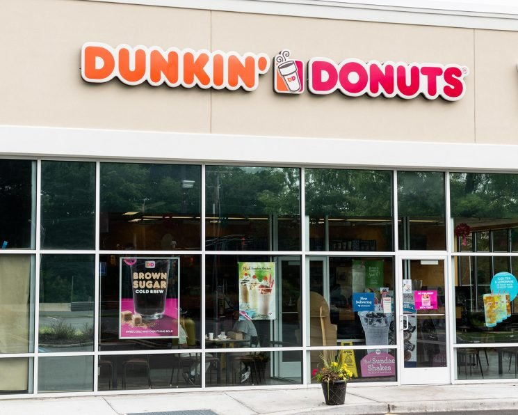 Dunkin' Employees Fired After Pouring a Bucket of Water on Homeless Man