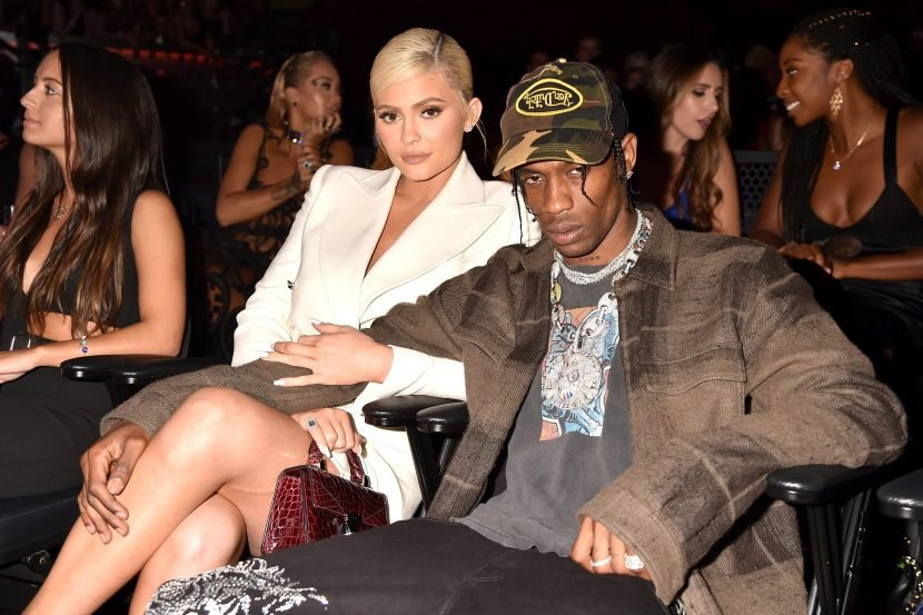 Kylie Jenner and Travis Scott Buy $13.5 Million L.A. Mansion (and Split the Cost!): Source