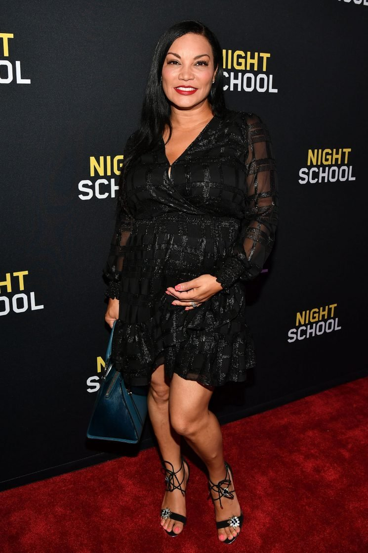 Time to Design a Nursery! Baby Girl on the Way for HGTV's Egypt Sherrod