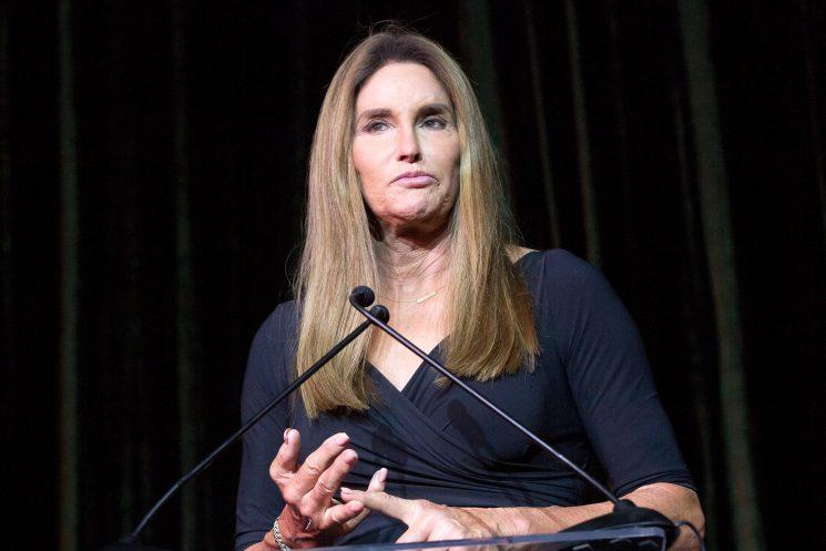 Retailer removes Caitlyn Jenner-inspired costume after backlash