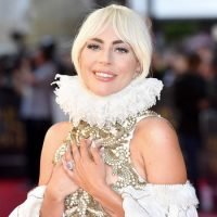 Lady Gaga's $400,000 Engagement Ring Looks Just Like Princess Eugenie's