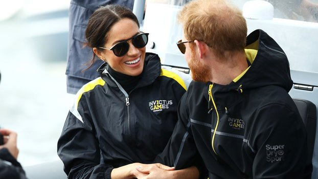 Meghan Markle, Emily Ratajkowski, and More Celebs All Have These $134Sneakers