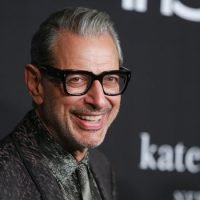 Jeff Goldblum Is Full of Surprises, and So Is This Interview