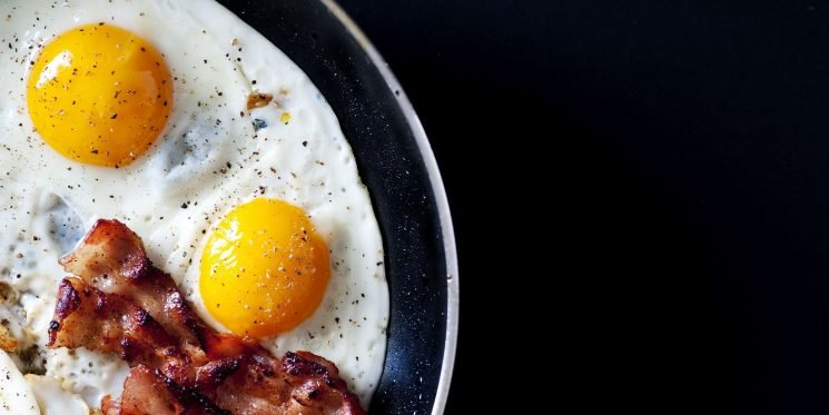 Eggs Have Even More Protein Than You Think