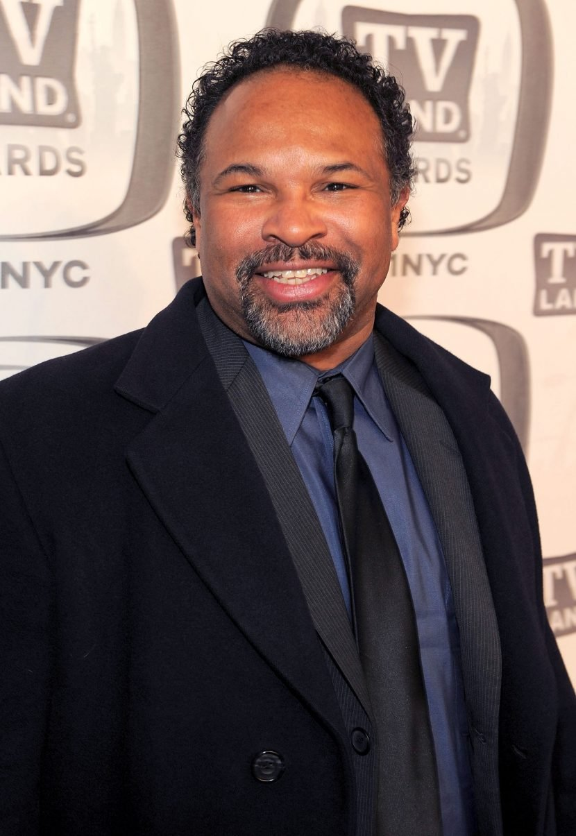 Geoffrey Owens Shares the 'Beautiful' Message He Received from His Son After Being Job-Shamed for Working at Grocery Store