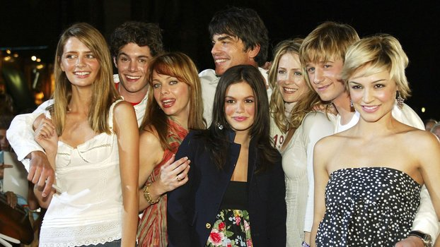 Mischa Barton Is Returning to TV for a Surprising Reboot