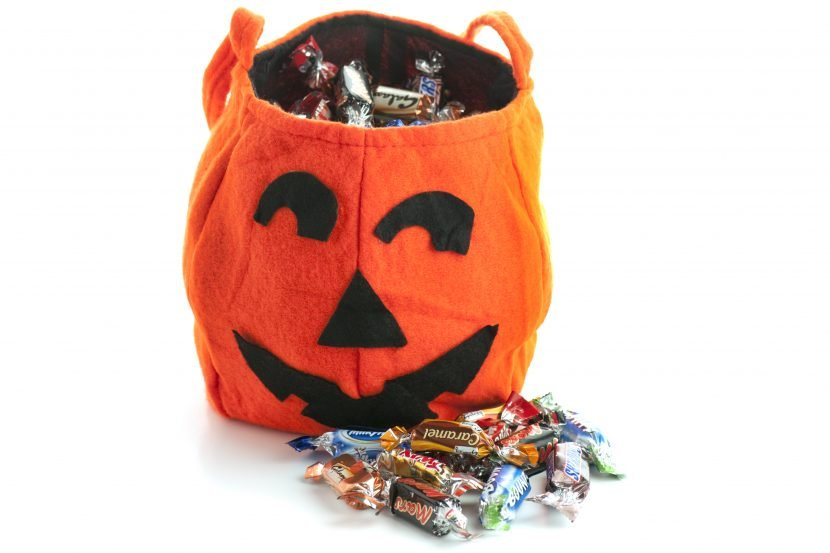 Why You Should Eat Your Halloween Candy All at Once (According to Science)