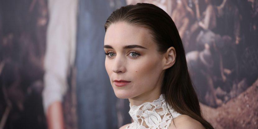 Rooney Mara Breaks Down Her Beauty Routine
