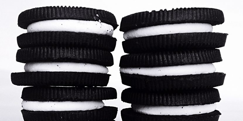 Oreo Might Just Be Creating Their Biggest, Most Stuffed Cookie Yet