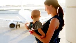 Goodbye Bathroom Breastfeeding! New Law Requires Lactation Rooms in All Major U.S. Airports