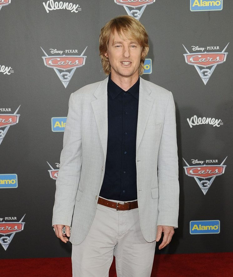Is Owen Wilson a Dad Again? Source Says Actor Has Welcomed a Daughter