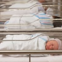 C-Section Births Have Almost Doubled Since the Year 2000, According to New Study