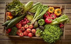 Eating Organic Foods Linked to a Lower Risk of Cancer
