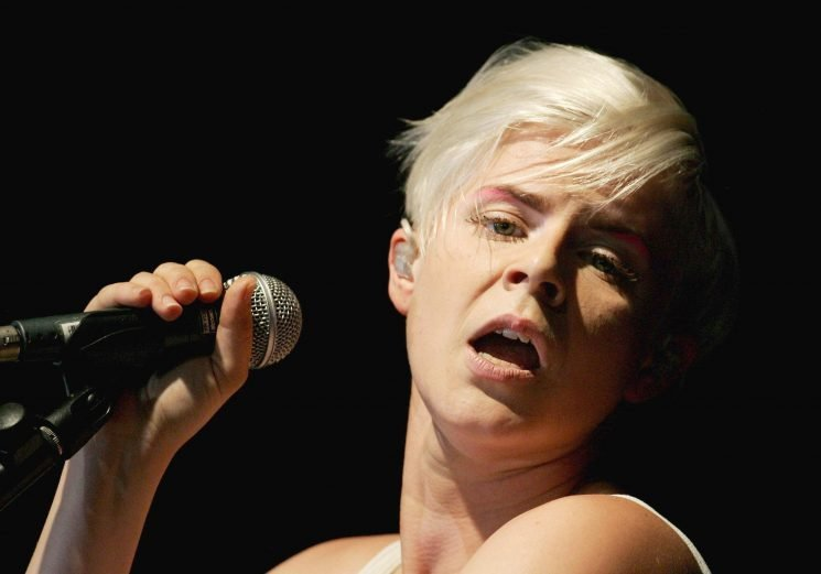 Robyn just dropped one of the best new albums of 2018