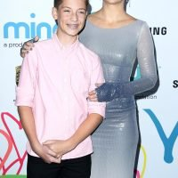 Sibling Bonding!Kate Hudson's Son Ryder, 14, Adorably Cradles His 2-Week-Old Sister Rani