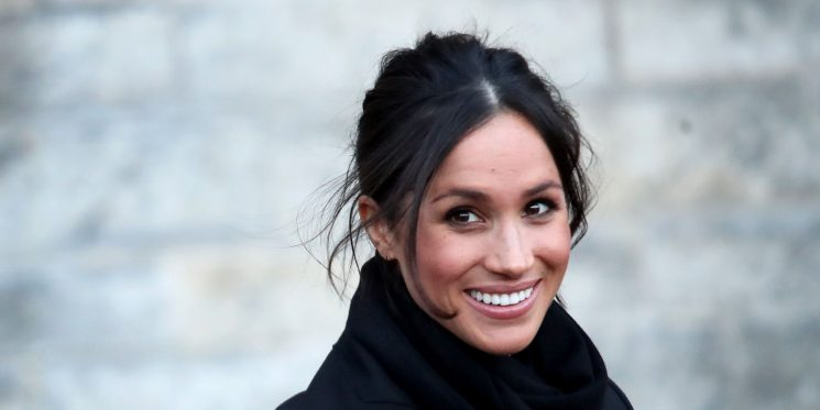 """Meghan Markle Reportedly Had Her 12-Week Pregnancy Scan and Is """"Feeling Well"""""""