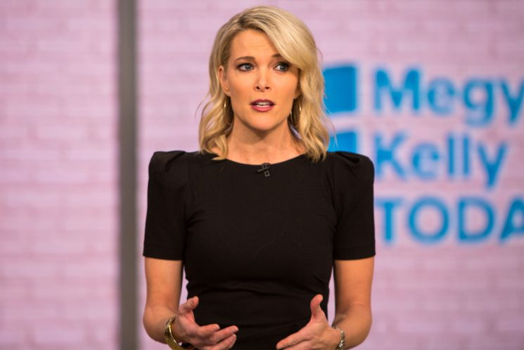 Today Show Addresses Megyn Kelly's 'Imminent Departure' from NBC