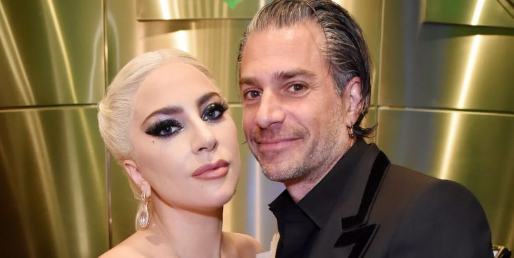 Everything You Need to Know About Lady Gaga's Fiancé Christian Carino