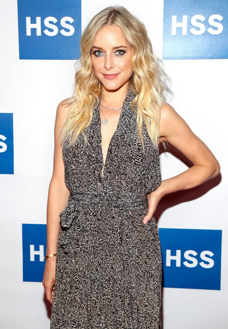 Jenny Mollen's Son Gets in Trouble at School — and His Teacher Asks About His Epic Lunches