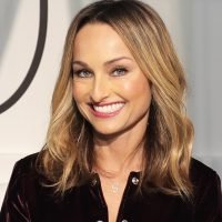 Giada De Laurentiis Says She 'Wasn't Secure Enough' with Herself When She Made Her TV Debut