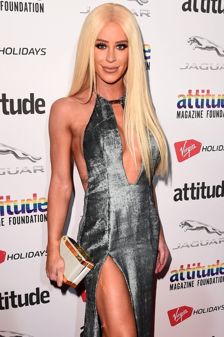 Get a First Look at the Cover of Gigi Gorgeous' Memoir as She Reveals 'Emotional' Writing Process