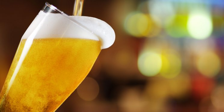 11 Beers That Won't Wreck Your Low-Carb Diet