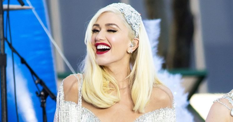 Birthday Girl Gwen Stefani's Best Fashion and Beauty Moments