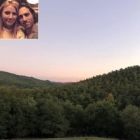 Gwyneth Paltrow Shares Gorgeous Sunset Photo While Honeymooning in Italy with Husband Brad Falchuk