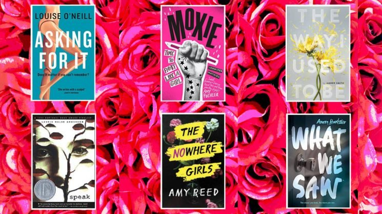 These YA Novels That Discuss Sexual Assault Are More Important Than Ever