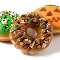 Not Just Candy! Everywhere You Can Get Free (or Cheap) Food for Halloween