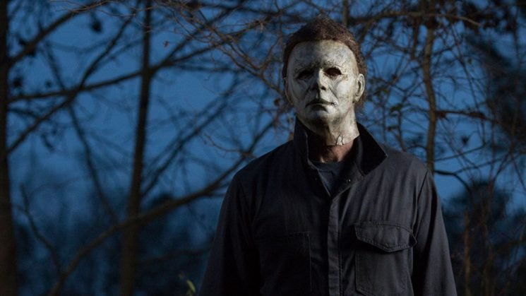 John Carpenter's 'Halloween' Score Includes the Distorted Sound of Rubbing His Pant Leg