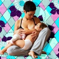 Breastfeeding Reduces Your Cancer Risk — but Most People Don't Know