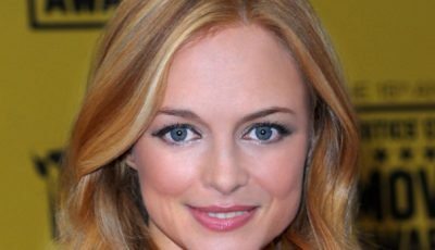 Heather Graham To Topline 'Hypnotist's Love Story' Drama Based On Liane Moriarty Book In Works At ABC