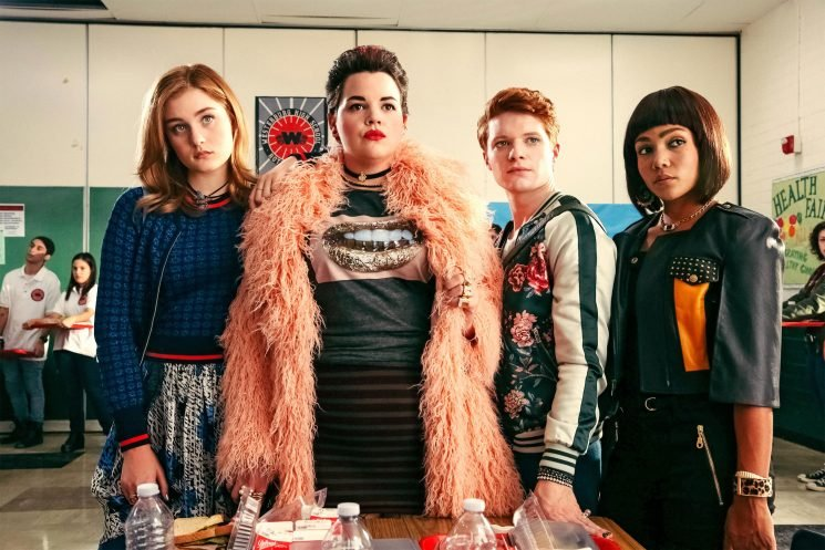 Heathers TV Show — Shelved After the Parkland School Shooting — Will Air After All