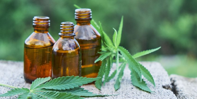 Is CBD Legal? We Asked the DEA.